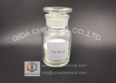 Produit chimique ignifuge de borate de zinc de CAS 138265-88-0 pour le revêtement en caoutchouc en plastique fournisseur