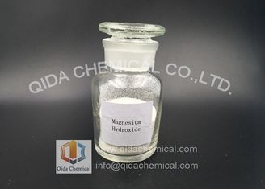 Poudre blanche de l'hydroxyde de magnésium MDH CAS 1309-42-8 additif inorganique fournisseur