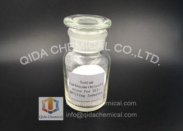 Cellulose méthylique ISO9001 de Carboxy d'industrie professionnelle de forage de pétrole fournisseur