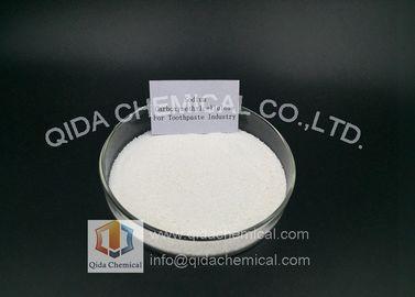 Cellulose carboxyméthylique méthylique de sodium de cellulose de Carboxy d'industrie de pâte dentifrice fournisseur
