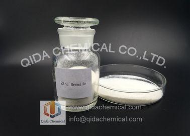 7699-45-8 produit chimique de bromure de bromure de zinc pour la batterie photographique de médecine fournisseur