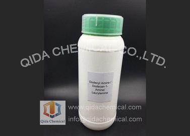 Amine laurique dodécylique de l'amine Dodecan-1-Amine d'amines grasses de CAS 124-22-1 fournisseur