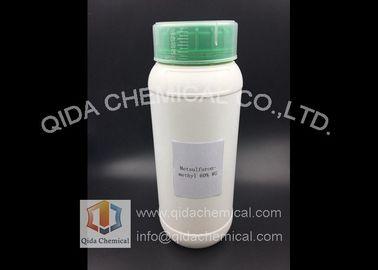 GT de CAS biodégradable méthylique 74223-64-6 60% d'herbicide de Metsulfuron fournisseur