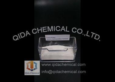 Chine La méthylcellulose de CMC Carboxy dans le liquide boit/les boissons acide lactiqueen ventes